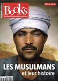 Olivier Postel-Vinay - Books Hors-sérieS N°12, ma : Les musulmans et leur histoire.