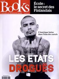 Books Editions - Books N° 35 Sept 2012 : Les états drogués.