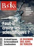 Olivier Postel-Vinay - Books N° 88 mars/avril 201 : Faut-il croire les scientifiques ?.