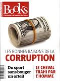 Olivier Postel-Vinay - Books N° 91, septembre-oct : Les bonnes raisons de la corruption.