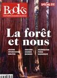 Olivier Postel-Vinay - Books N°99, juillet-août 2 : La forêt et nous.