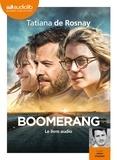 Tatiana de Rosnay - Boomerang. 1 CD audio