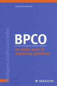 Thomas Similowski - BPCO : un enjeu pour la médecine générale.