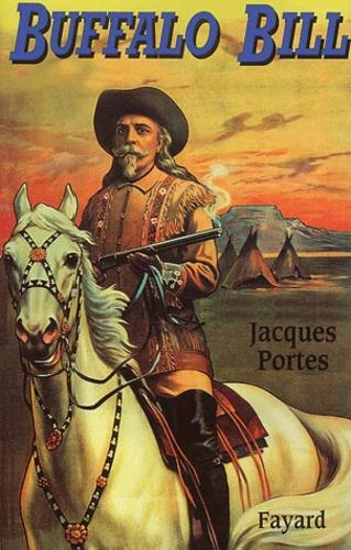 Jacques Portes - Buffalo Bill.