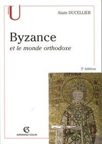 Byzance et le monde orthodoxe.pdf