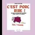 Peter Patfawl - C'est porc rire !.