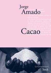 Jorge Amado - Cacao.
