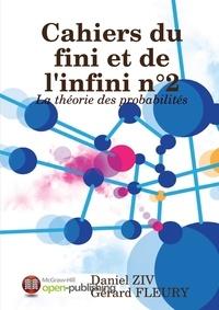 Daniel Ziv - Cahiers du fini et de l'infini n°2.