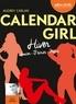 Audrey Carlan - Calendar Girl  : Hiver (janvier, février, mars). 1 CD audio MP3