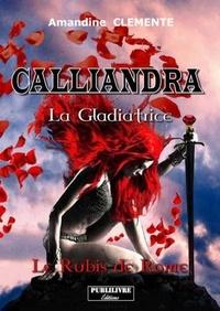 Amandine Clemente - Calliandra.