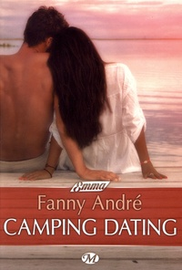 Fanny André - Camping Dating.