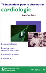 Jean-Paul Belon - Cardiologie.