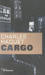 Charles Haquet - Cargo.