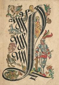 Paul Orose - Carnet blanc :  Le premier volume de Orose.