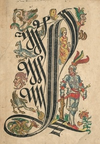 Paul Orose - Carnet ligné :  Le premier volume de Orose.