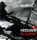 Antoine Sézérat et Eric Vibart - Carré Voiles N° 4, Mars-mai 2006 : Passions du Léman.