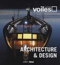 Antoine Sézérat et Antoine Ricardou - Carré Voiles N° 8, mars-mai 2007 : Architecture & design.