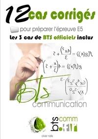 Olivier Nallis - Cas de Bts Communication Corriges.