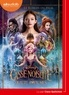 Disney et Clara Quilichini - Casse-Noisette et les quatre royaumes - Le roman du film. 1 CD audio MP3