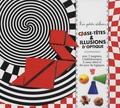 Hachette - Casse-têtes & illusions d'optique.