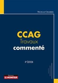Nicolas Charrel - CCAG travaux commenté.