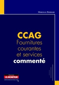 CCAG - Fournitures courantes et services commenté.pdf