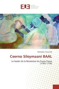 Mamadou Sall - Ceerno Sileymaani BAAL.