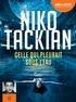 Niko Tackian - Celle qui pleurait sous l'eau. 1 CD audio MP3