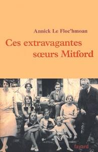 Annick Le Floc'hmoan - .