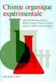 Serge Palacin et François Guyot - Chimie organique expérimentale.