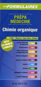 Chimie organique - Prépa médecine PCEM 1.pdf