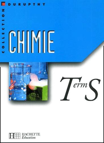 Hachette Physique Chimie Terminale S