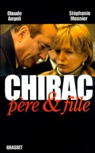 Stéphanie Mesnier et Claude Angeli - .