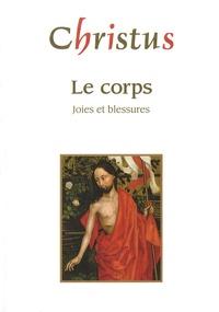 Rémi de Maindreville - Christus N° 222 hors-série, M : Le corps - Joies et blessures.