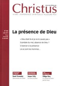 Christus N° 263, juillet 2019.pdf