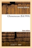 Gustave Geffroy - Clemenceau 3e édition.