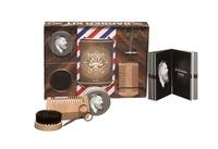 Livres électroniques gratuits télécharger le pdf Coffret Barber Kit  - Le kit du vrai barbier, Petit guide complet pour avoir la barbe de vos rêves