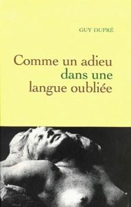 Guy Dupré - .
