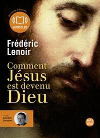Comment Jésus est devenu Dieu - CD MP3.pdf