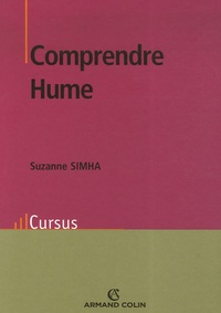 Suzanne Simha - Comprendre Hume.