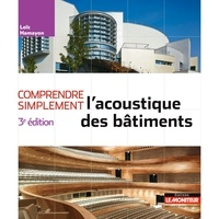 Loïc Hamayon - Comprendre simplement l'acoustiques des bâtiments.