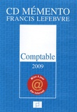 Francis Lefebvre - Comptable - CD-ROM.