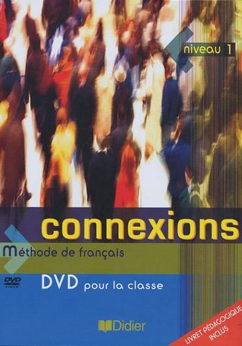 Gérard Quéray - Connexions 1 - DVD pour la classe.
