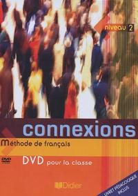 Gérard Quéray - Connexions 2 - DVD pour la classe.