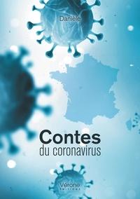 Danièle - Contes du Corovinarus.
