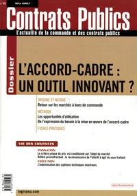 Contrats publics N° 66, Mai 2007.pdf