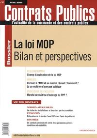Contrats publics N° 87, Avril 2009.pdf