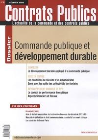 Contrats publics N° 96, Février 2010.pdf