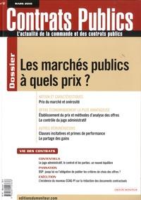 Contrats publics N° 97, Mars 2010.pdf