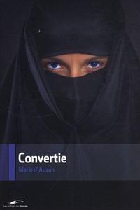 Marie d' Auzon - Convertie.